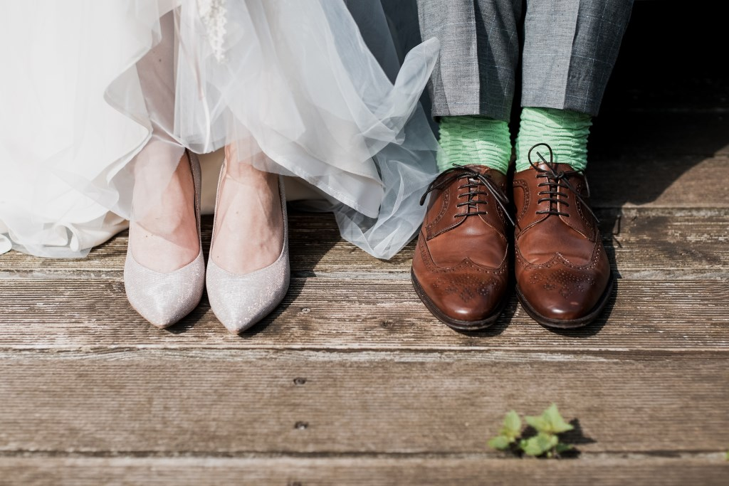 Kennenlernen heiraten